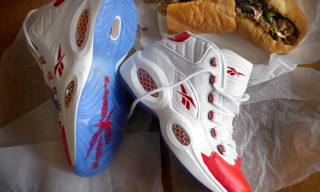 Reebok Question Mid OG is Back!
