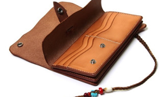 rehacer Fall 2012 Leather Bags and Wallets