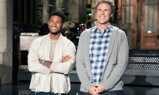 Usher, Justin Bieber, Justin Timberlake & Others Celebrate SNL's 100th Digital Short