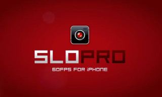 SloPro App – Record Slow Motion Video on the iPhone