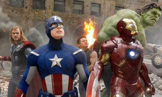 Video: SoundWorks Collection – The Sound of The Avengers