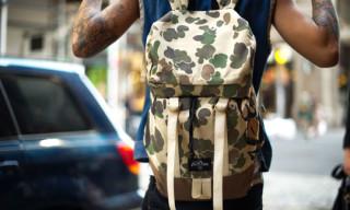 Street Style: Aaren Fisher in adidas SLVR, H&M, 10.Deep & More