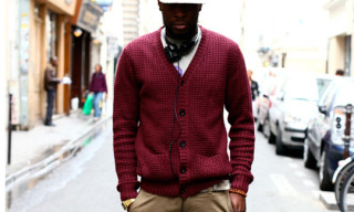 Weekly Street Style: Jordan, Herschel, Louis Vuitton & More