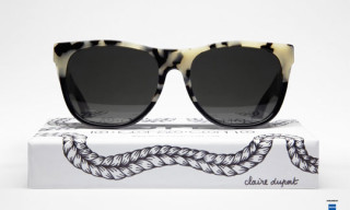 SUPER for 10 Corso Como Seoul 4th Anniversary Sunglasses