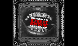 "Music Video: Swizz Beatz Feat. A$AP Rocky ""Street Knock"""