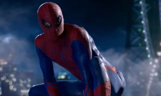 Videos: The Amazing Spider-Man 3D – 4 Minute Super Preview