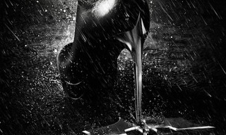 The Dark Knight Rises – Catwoman Poster