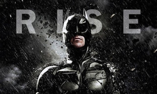 The Dark Knight Rises – Character Posters