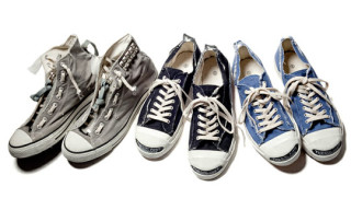 UNDERCOVER × TAKAHIROMIYASHITATheSoloIst. Sneakers