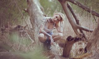 Elroy Shoots: Valentina