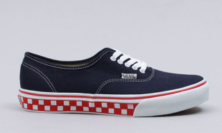 Vans x Standard California Authentic