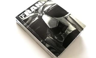 DOOM x Frank151 Magazine