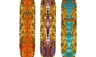 Kate Eary Skateboard Decks
