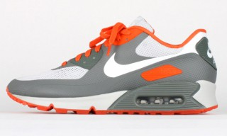 "Nike Air Max 90 Hyperfuse I.D. ""Pigeon"""