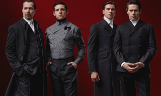 Prada Fall/Winter 2012 Campaign