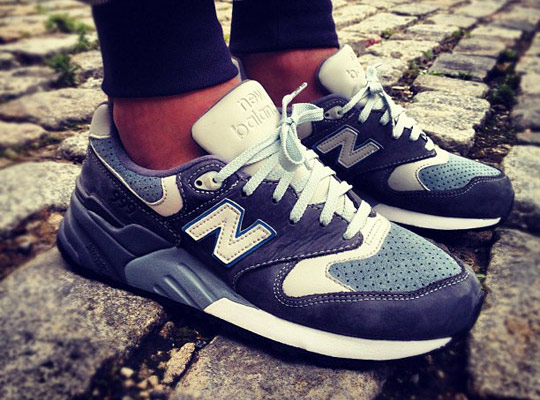new balance 999 steel blue