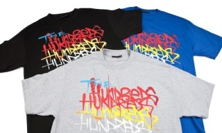 The Hundreds x The Seventh Letter Collection