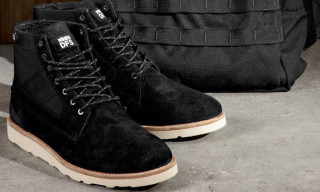 Vans OTW x Dual Forces – Boots, Bag & T-Shirt