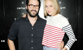 Adam Kimmel Cancels Spring/Summer 2013 Collection, Goes on Sabbatical