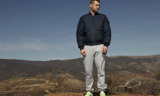 adidas Originals by David Beckham Fall/Winter 2012 Lookbook