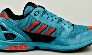 adidas Originals ZX 8000 Fall 2012
