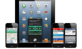 Apple iOS 6: All New Maps, Siri Features, Facebook Integration & More