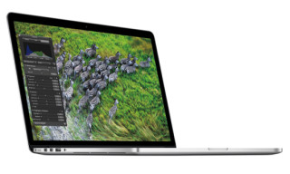 Apple Announces Next-Generation 15-inch MacBook Pro with Retina Display