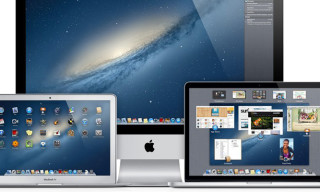 Video: Apple – OS X Mountain Lion