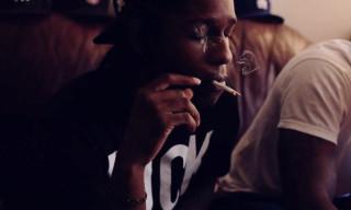 Documentary: A$AP ROCKY – A$VP C4 (TEASER)