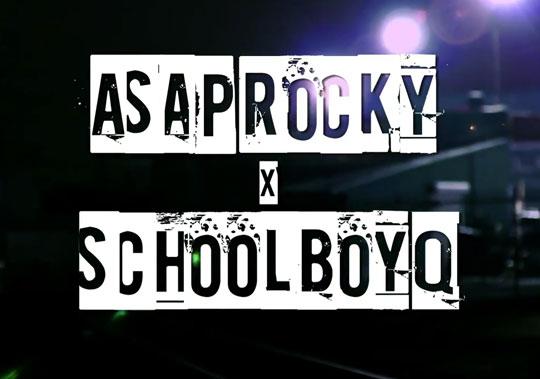 A$AP Rocky - Angels (Instrumental Remake) [ReProd. T.O ...