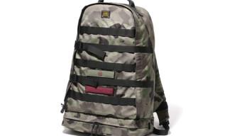 Bape 1st Camo Gradation Luggage Series