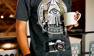 Benny Gold x DSPTCH Camera Accessories