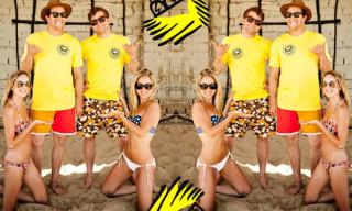 Brothers Marshall Summer 2012 Lookbook