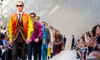 Burberry Prorsum Spring/Summer 2013 Collection – Runway