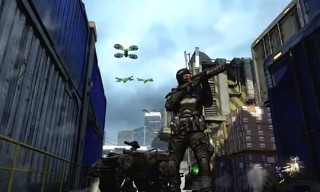 Video: Call of Duty Black Ops 2 – Behind the Scenes