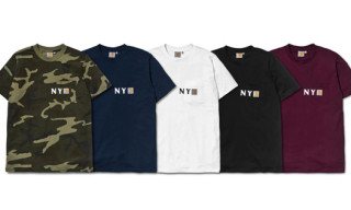 Carhartt WIP NYC – Store Exclusive Pocket Tee