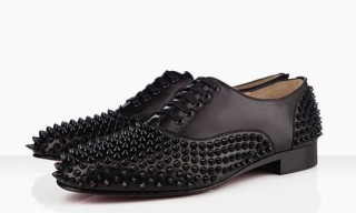 Christian Louboutin Freddy Man Flat Shoes