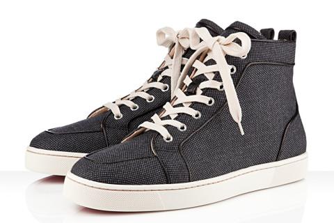 Christian Louboutin Mens Sneaker