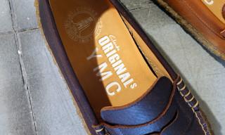 Clarks Originals x YMC Spring/Summer 2013 Footwear