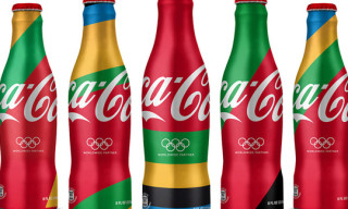 MWM Graphics and attik: London 2012 Olympics Coca-Cola Branding