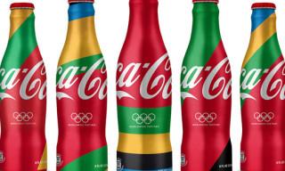 MWM Graphics and attik: London 2012 Olympics Coca-Cola Branding