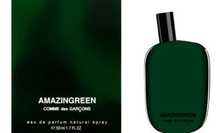 COMME des GARCONS AMAZINGREEN Perfume