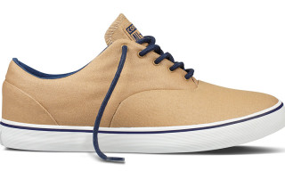 Converse Skateboarding Fall 2012 Footwear Collection