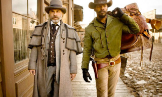 Movie Trailer: Django Unchained by Quentin Tarantino