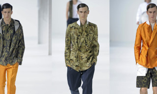 Dries Van Noten Spring/Summer 2013 Collection