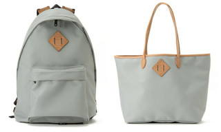 foot the coacher x Porter Spring/Summer 2012 Bags