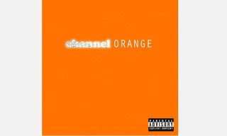 Frank Ocean Channel Orange Album Cover & Track List