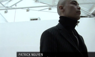 Video: Patrick Nguyen — The Streets Are Paved With Art