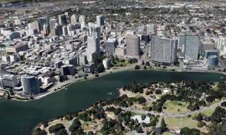 Google Earth Goes 3D