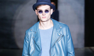Iceberg Spring/Summer 2013 Collection – Runway